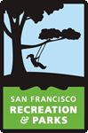 SF Rec & Park logo