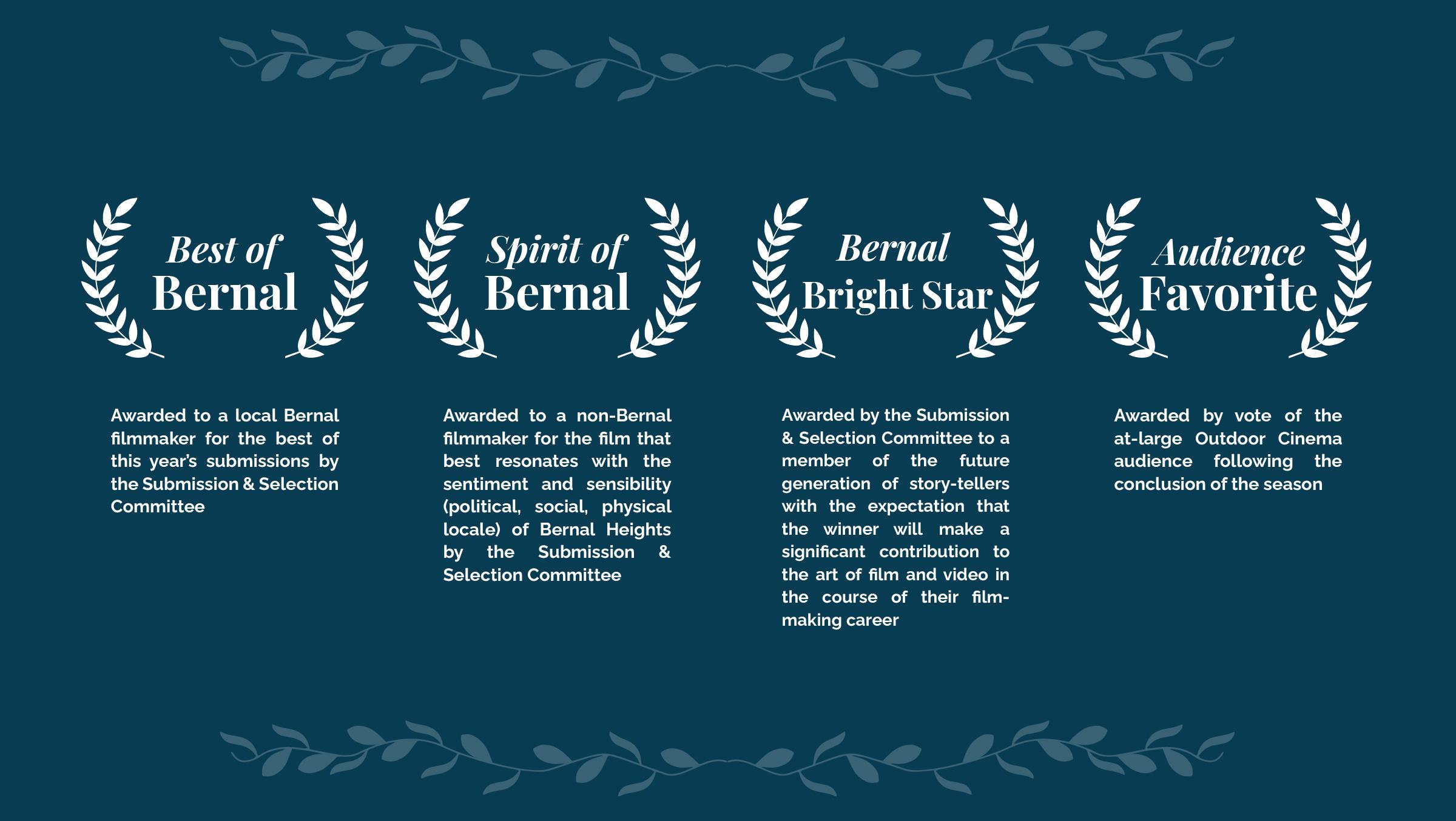 Best of Bernal Laurels-01